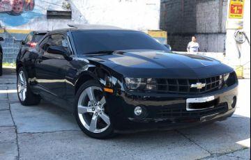 Chevrolet Camaro 3.6 LS Coupé V6