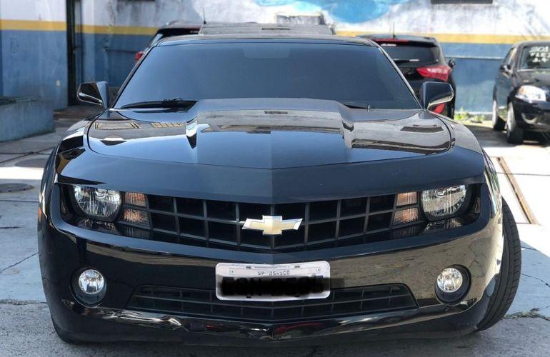 Chevrolet Camaro 3.6 LS Coupé V6 - Foto #2