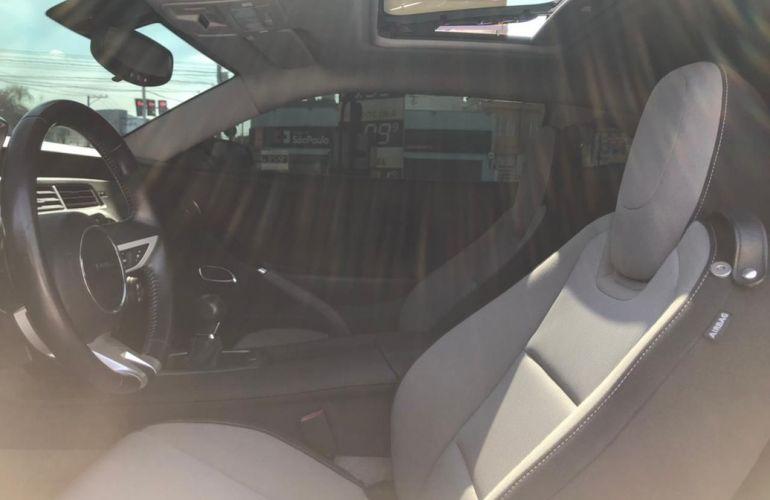 Chevrolet Camaro 3.6 LS Coupé V6 - Foto #6