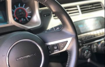 Chevrolet Camaro 3.6 LS Coupé V6 - Foto #7