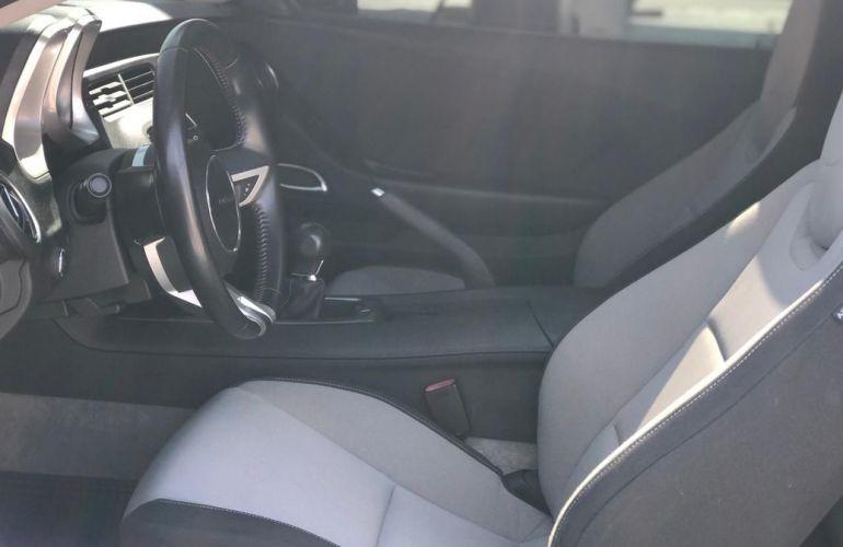 Chevrolet Camaro 3.6 LS Coupé V6 - Foto #8