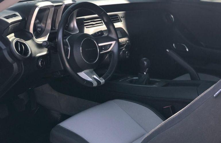 Chevrolet Camaro 3.6 LS Coupé V6 - Foto #9