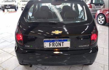 Chevrolet Celta 1.0 MPFi LT 8v - Foto #7