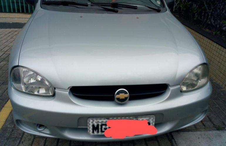 Chevrolet Corsa Sedan Maxx 1.4 (Flex) - Foto #3