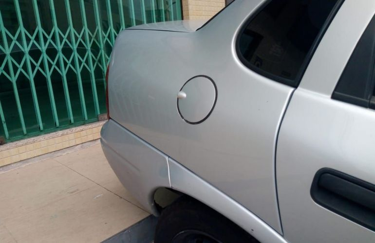 Chevrolet Corsa Sedan Maxx 1.4 (Flex) - Foto #6