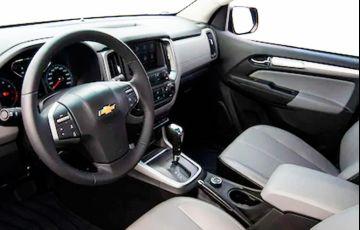 Chevrolet S10 2.8 16V Turbo LTZ CD 4x4 - Foto #2