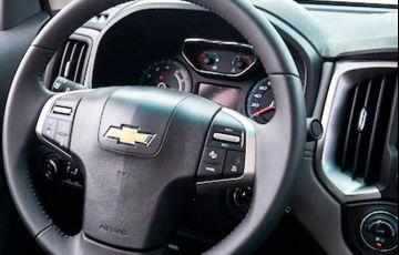 Chevrolet S10 2.8 16V Turbo LTZ CD 4x4 - Foto #5