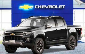 Chevrolet S10 2.8 16V Turbo LTZ CD 4x4