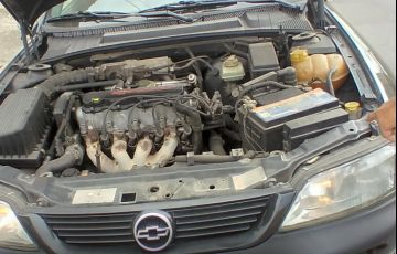 Chevrolet Vectra GL 2.0 MPFi