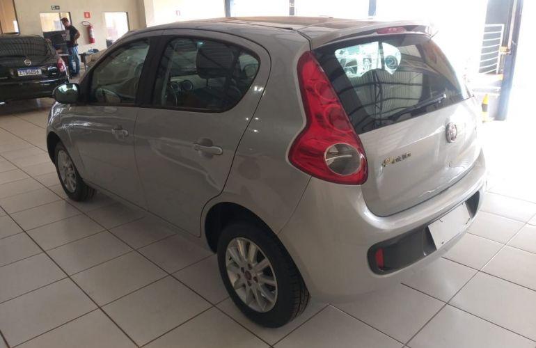 Fiat Palio Attractive 1.0 8V (Flex) - Foto #8