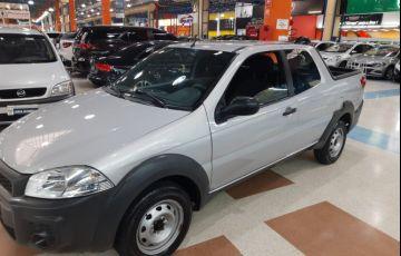 Fiat Strada 1.4 MPi Hard Working CD 8v