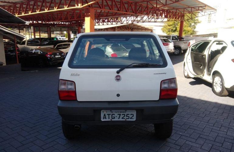 Fiat Uno Mille 1.0 Fire - Foto #4