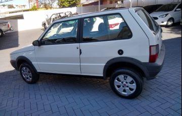Fiat Uno Mille 1.0 Fire - Foto #5