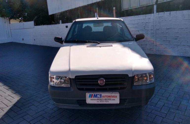 Fiat Uno Mille 1.0 Fire - Foto #6
