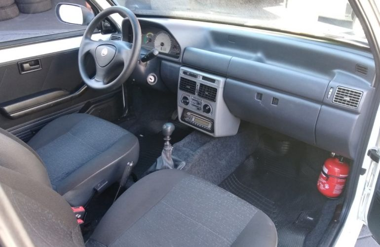 Fiat Uno Mille 1.0 Fire - Foto #9