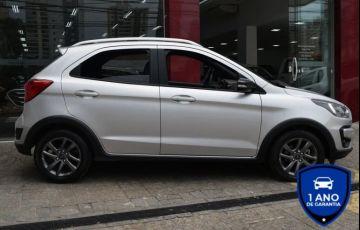 Ford Ka 1.5 Tivct Freestyle