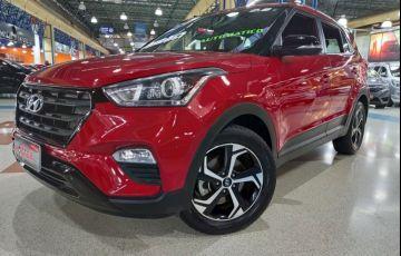 Hyundai Creta 2.0 16V Sport