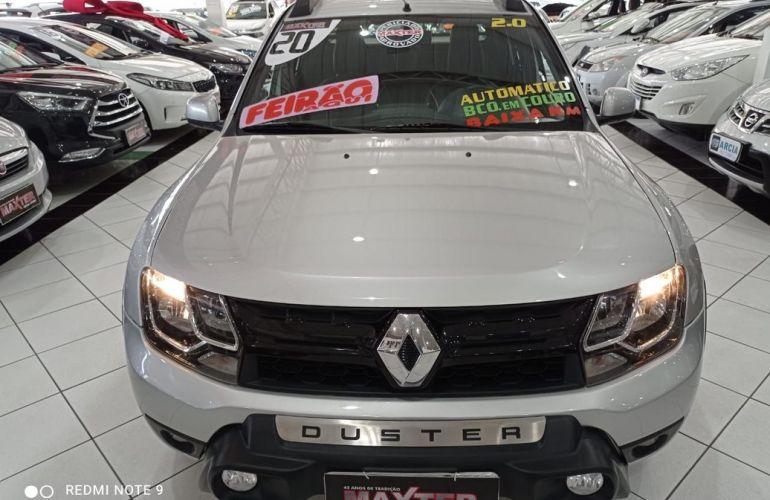 Renault Duster Oroch 2.0 16V Hi-flex Dynamique - Foto #2