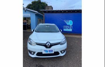 Renault Fluence 2.0 16V Privilege (Aut) (Flex)