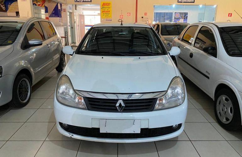Renault Symbol Privilège 1.6 16V Hi-flex - Foto #1