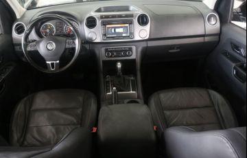Volkswagen Amarok 2.0 Highline 4x4 CD 16V Turbo Intercooler - Foto #3