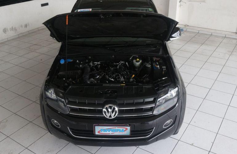 Volkswagen Amarok 2.0 Highline 4x4 CD 16V Turbo Intercooler - Foto #8