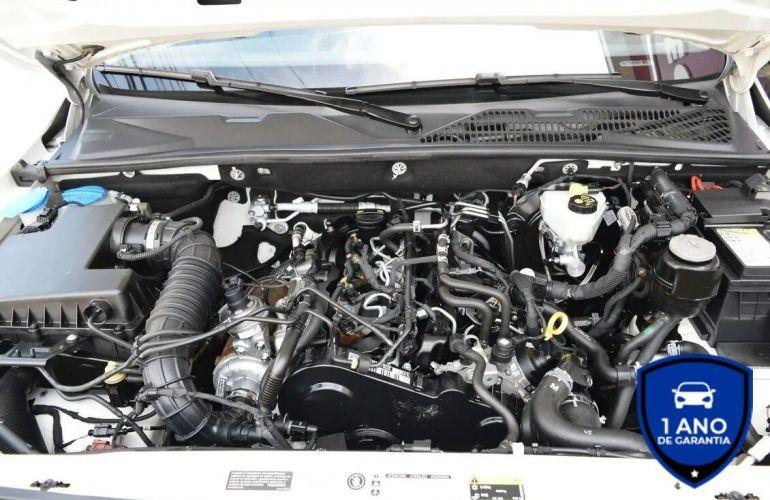 Volkswagen Amarok 2.0 S 4x4 CD 16V Turbo Intercooler - Foto #7