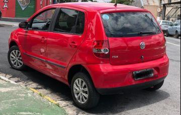 Volkswagen Fox 1.6 Mi Route 8v - Foto #7