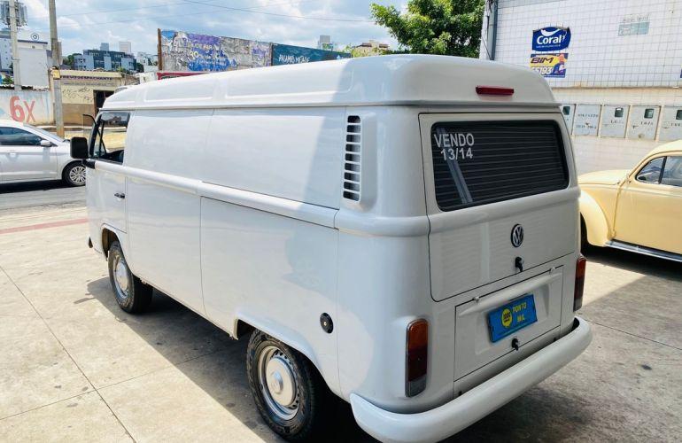 Volkswagen Kombi 1.4 Mi Furgão 8v - Foto #6