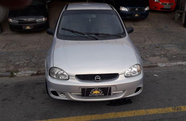 Chevrolet Corsa 1.0 Mpf Wind 8v - Foto #4