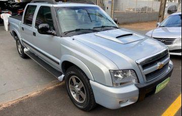 Chevrolet S10 Tornado 4x2 2.8 Turbo Electronic (Cab Dupla)
