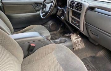 Chevrolet S10 Tornado 4x2 2.8 Turbo Electronic (Cab Dupla) - Foto #8