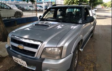 Chevrolet S10 4x4 2.8 (Cab Dupla)