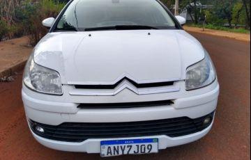 Citroën C4 VTR 2.0 16V