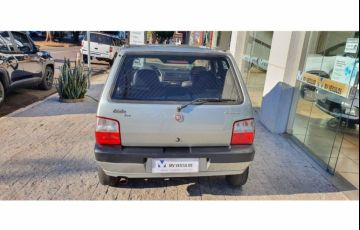 Honda HR-V LX 1.8 I-VTEC FlexOne - Foto #4