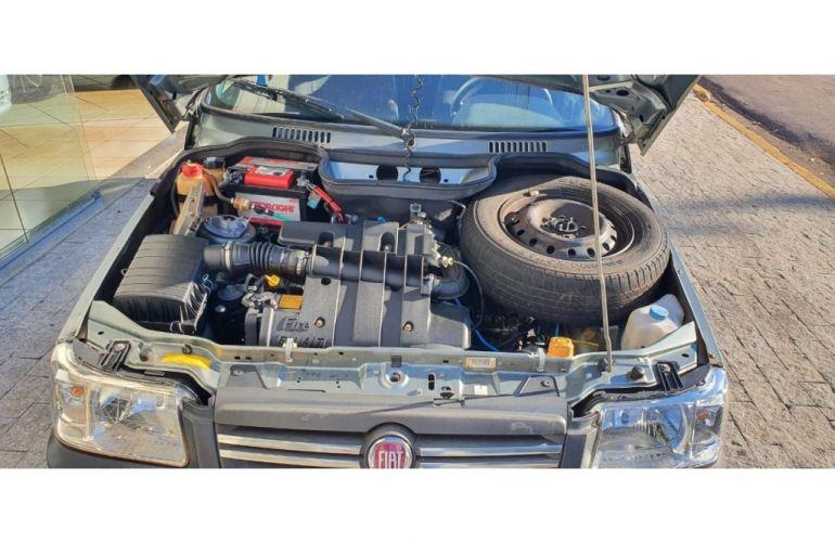Honda HR-V LX 1.8 I-VTEC FlexOne - Foto #9