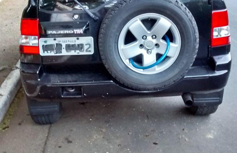 Mitsubishi Pajero TR4 2.0 16V (aut) - Foto #3
