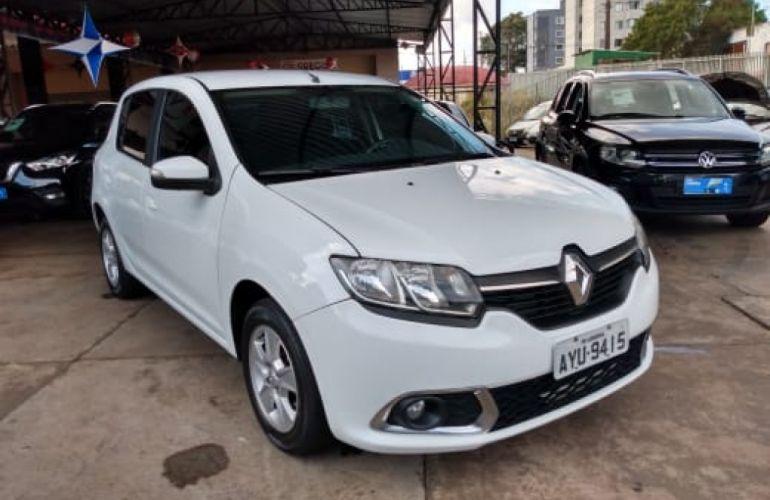 Renault Sandero Dynamique 1.6 8V (Flex) - Foto #2
