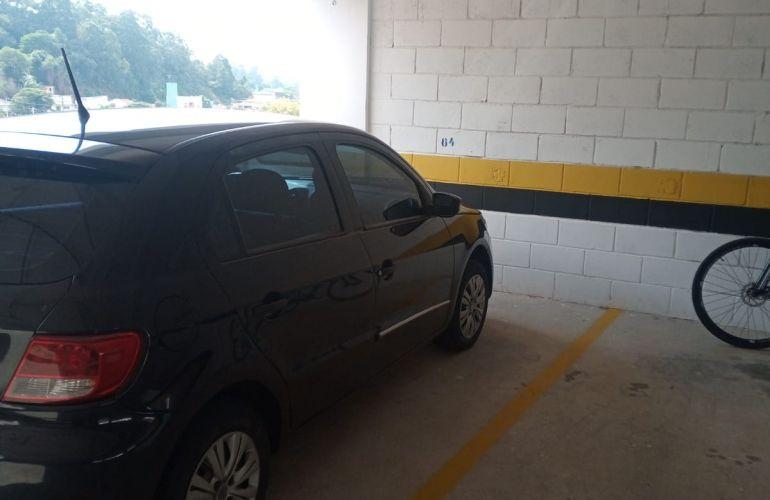 Volkswagen Gol 1.0 (G5) (Flex) - Foto #2