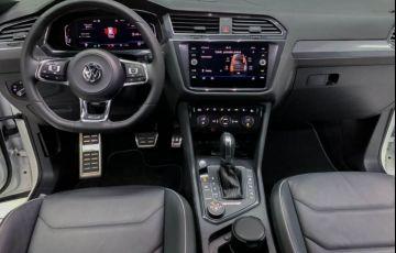 Volkswagen Tiguan ALLSPACE  R-LINE 350 TSi 2.0  4MOTION DSG - Foto #7