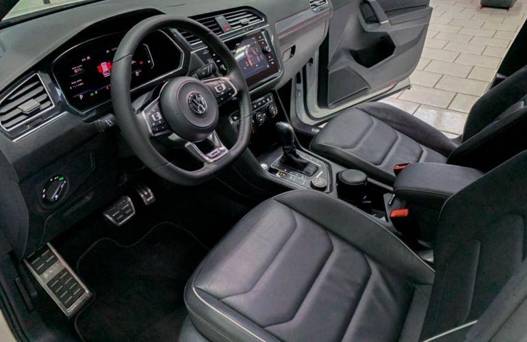 Volkswagen Tiguan ALLSPACE  R-LINE 350 TSi 2.0  4MOTION DSG - Foto #8