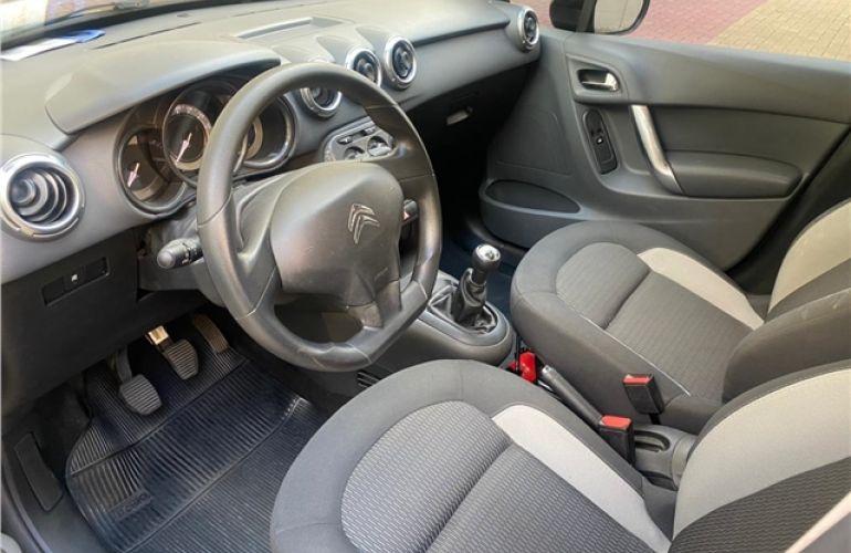 Citroën C3 1.5 Attraction 8V Flex 4p Manual - Foto #8