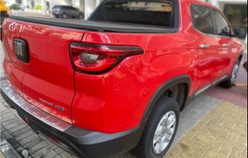 Fiat Toro 1.8 16V Evo Flex Freedom Automático - Foto #5