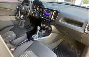 Fiat Toro 1.8 16V Evo Flex Freedom Automático - Foto #8