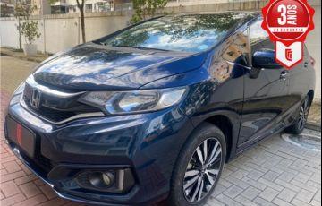 Honda Fit 1.5 EX 16V Flex 4p Automático - Foto #1