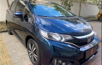 Honda Fit 1.5 EX 16V Flex 4p Automático - Foto #5