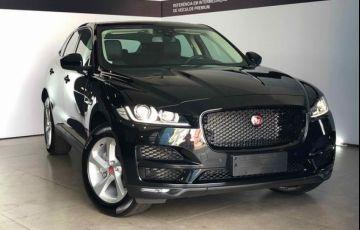 Jaguar F-Pace Prestige 2.0 - Foto #3