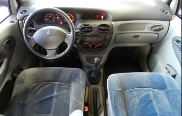 Renault Scenic 2.0 Rxe 16v - Foto #6