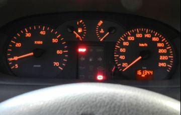Renault Scenic 2.0 Rxe 16v - Foto #9
