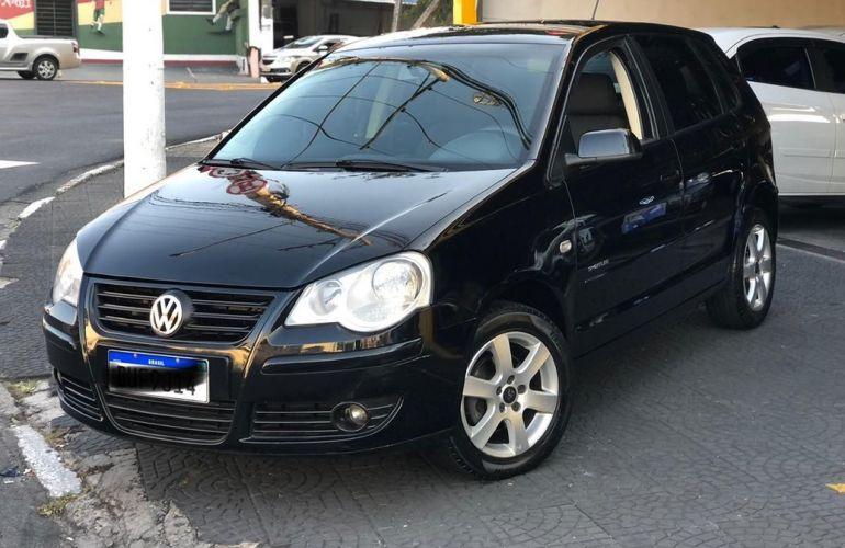 Volkswagen Polo 1.6 Mi Sportline 8v - Foto #1